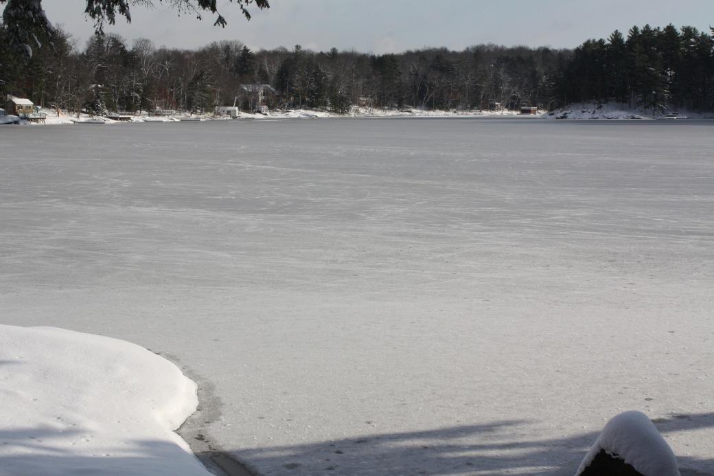 Brandy Lake