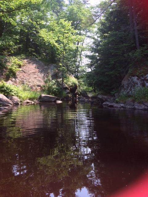 Brandy Lake Creek